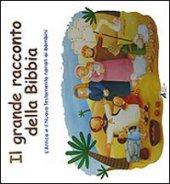 Cofanetto «Il grande racconto della bibbia». Antico e Nuovo Testamento - S. Bonzi, M. Vago