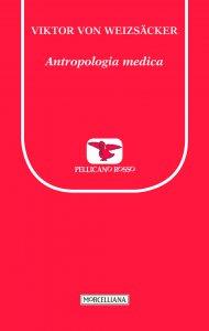 Copertina di 'Antropologia medica'