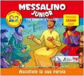 Messalino Junior. Maggio-giugno 2009