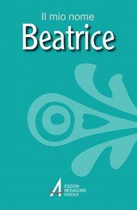 Copertina di 'Beatrice'