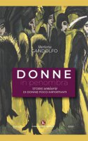 Donne in penombra - Gandolfo Mariceta