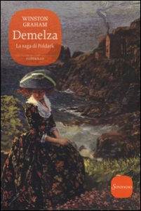 Copertina di 'Demelza. La saga di Poldark'