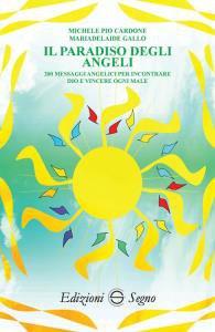 Copertina di 'Il paradiso degli angeli'