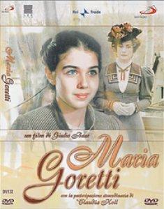 Copertina di 'Maria Goretti'