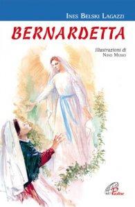 Copertina di 'Bernardetta'
