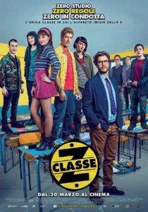 Copertina di 'Classe Z'