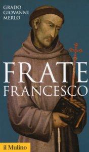 Copertina di 'Frate Francesco'