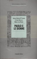 Paolo e le donne - Murphy O'Connor Jerome, Militello Cettina, Rigato M. Luisa