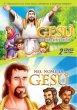 Ges�. Un Regno senza confini - Nel nome di Ges� (cofanetto 2 dvd)