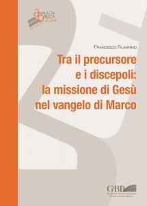 Copertina di 'Tra il precursore e i discepoli: la missione di Gesù nel vangelo di Marco'