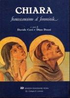Chiara francescanesimo al femminile