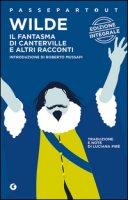 Il fantasma di Canterville e altri racconti - Wilde Oscar