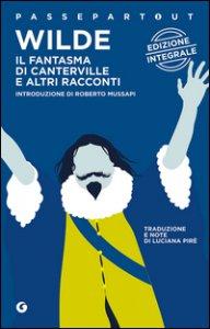 Copertina di 'Il fantasma di Canterville e altri racconti'