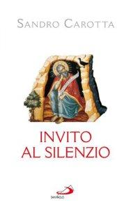 Copertina di 'Invito al silenzio'