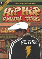 Hip-hop family tree - Piskor Ed