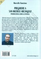 Immagine di 'Preghiere a san Michele Arcangelo'