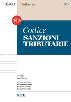 I Codici del Sole 24 Ore 5 - SANZIONI TRIBUTARIE - Maurizio Leo,  Pasquale Formica,  Michele Brusaterra,  Giovanni Formica
