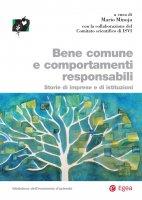 Bene comune e comportamenti responsabili - Mario Minoja