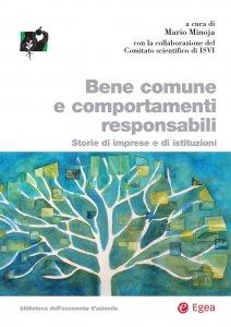 Copertina di 'Bene comune e comportamenti responsabili'
