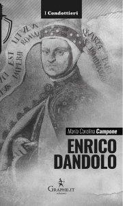 Copertina di 'Enrico Dandolo'