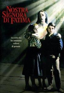 Copertina di 'Nostra Signora di Fatima'