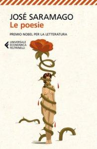 Copertina di 'Le poesie. Testo portoghese a fronte'
