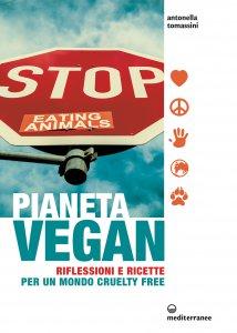 Copertina di 'Pianeta Vegan'