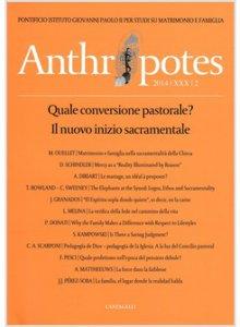 Copertina di 'Anthropotes'