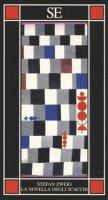 La novella degli scacchi - Zweig Stefan
