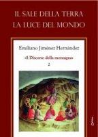 Il discorso della montagna - Vol.2 - Jimenez Hernandez Emiliano