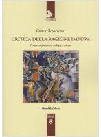 Critica della ragione impura - Giorgio Bonaccorso