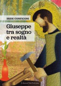 Copertina di 'Giuseppe, tra sogno e realtà'
