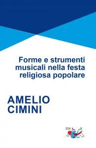 Copertina di 'Forme e strumenti musicali nella festa religiosa popolare'