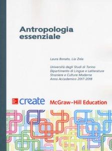 Copertina di 'Antropologia essenziale'