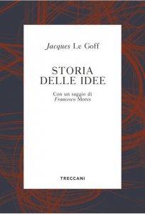 Copertina di 'Storia delle idee'