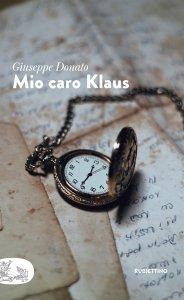 Copertina di 'Mio caro Klaus'