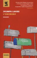 L' omonimo - Lahiri Jhumpa