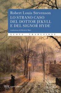 Copertina di 'Lo strano caso del dottor Jekyll e del signor Hyde'