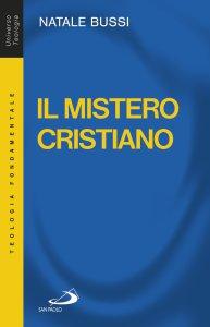 Copertina di 'Il mistero cristiano'