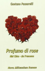 Copertina di 'Profumo di rose'
