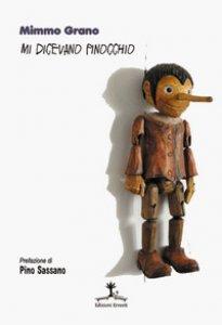 Copertina di 'Mi dicevano Pinocchio'