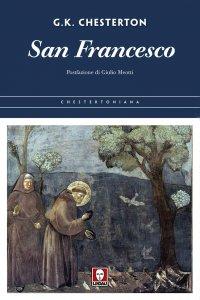 San Francesco (di G.K Chesterton)