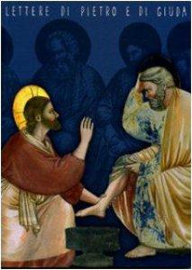 Copertina di 'Lettere di Pietro e di Giuda'