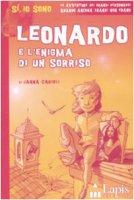 Leonardo e l'enigma di un sorriso - Carioli Janna
