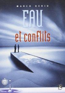 Copertina di 'Eau et conflits'