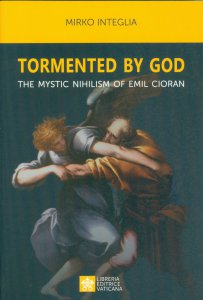 Copertina di 'Tormented by God'