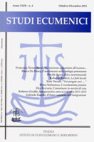 Il matrimonio nella teologia protestante contemporanea. Luci ed ombre per un confronto ecumenico - Marco Da Ponte