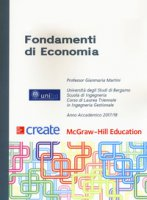 Fondamenti di economia. Con connect - Martini Gianmaria