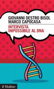 Copertina di 'Intervista impossibile al DNA'