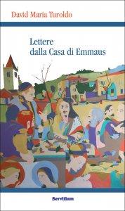 Copertina di 'Lettere dalla casa di Emmaus'